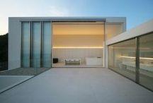 architecture / by Natacha Thies