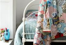 Quilts, quilts, quilts!