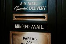 "mail / ""Mail.....it's called mail"""