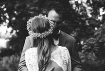 inspiration for WEDDINGS / Moodboard - ideas