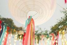 Events | Hanging Decor