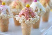 Entertaining | Desserts