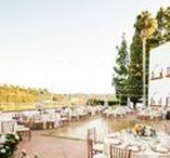 Omni La Costa Resort and Spa / A beautiful resort located in Carlsbad, CA that features 8 different wedding venues and 5 stunning outdoor wedding spaces.  This amazing venue sits on 11,000 square feet of event space and is suitable for the wedding of your dreams!