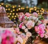 The Inn at Rancho Santa Fe / A charming, magical venue that hosts up to 350 of your closest friends and family!  This venue eludes romance through is gorgeous grounds and is bound to offer you a wedding that exceeds your dreams!
