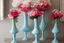 decorating ideas / by heather sager