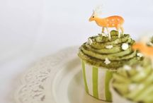 cup + cake / by Courtney Biggs