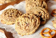 cookies / by Courtney Biggs
