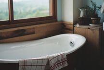 bath / by Courtney Biggs