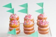 party ideas / by heather sager