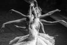 Ballet my Love / by Stephanie Dowdle
