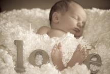 I love babies  / by Julie Kapp
