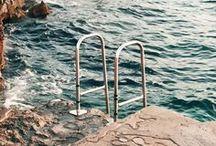 Oceans / by Matilda Widing