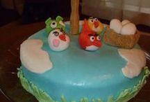 Fondant  & Cake Decorating