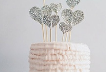 Let Them Eat Cake / by Vickie Danley