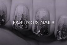 Fabulous Nails! / Our top products, looks, tips and tricks to give you the most gorgeous nails! / by Mally Beauty