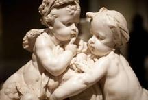 Sculpture / by Art Gallery