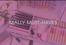 Mally Must-Haves! / by Mally Beauty