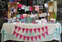 craft show display / by Kelly Rojas