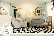 decor | so sweet / Babies decor...so sweeet!