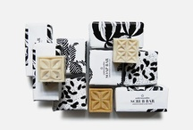 creative | soap packages