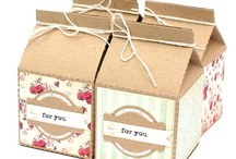 creative | box packages