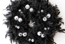 Halloween / by Loretta Monteleone