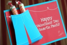 Dear Valentine / by Madison Perkins