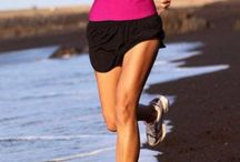 Sweat / Fitness, Health & my struggle to achieve the two. / by Claudia Hall