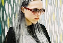 Mads / Senior Stylist Mads shares his current inspiration