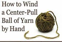 Tips Crochet/Knit ^_^ / Trucos tejiendo en agujas o gancho.