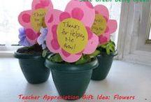 Teacher & Coach Gift Ideas