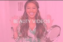 Beauty Videos! / My Loves! See my tips, tricks, secrets and how-tos here! XXX / by Mally Beauty