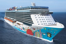 My Dream Family Vacation on Norwegian Cruise Line / My dream getaway..............Oh my, a slice of heaven!!!! / by Tamyra Vest