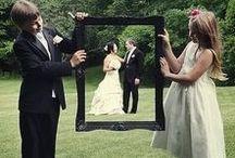Mariage / Toutes nos inspirations sur le mariage