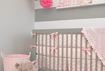 Baby Tessa  / My best friend is having a baby girl!