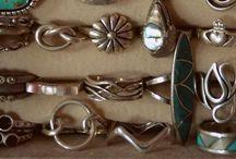 Jewelry / by Jordan Elise