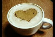 Cocoa Coffee & Chai / by Vickie Danley