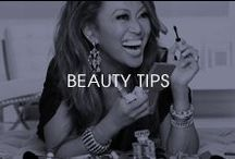 Beauty Tips! / From quick beauty tips to step-by-steps, Mally has everything you need to know! #mallytips / by Mally Beauty