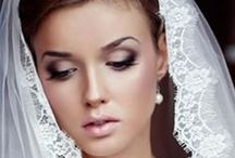 Here Comes the Bride / by Mally Beauty