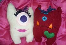 Homemade Toy Gifts for Kids