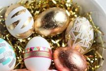 Easter / by Mally Beauty