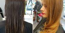 Daniec Hair&Beauty / www.daniec-hairandbeauty.pl