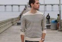 Mode homme / Messieurs, toutes les astuces pour être à la pointe de la mode !