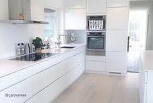 Arch & Design - Kitchen