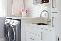 Arch & Design - Laundry room