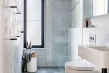 Arch & Design - Bathroom