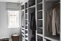 Arch & Design - Closet