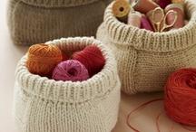 knitting / by gigi kennedy