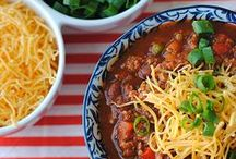 slow cooker recipes / by gigi kennedy