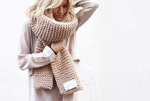 knitting / knitting, crocheting, macrame, tutorials, wool, yarn, cozy, blankets